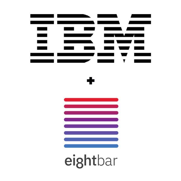 IBM + EightBar