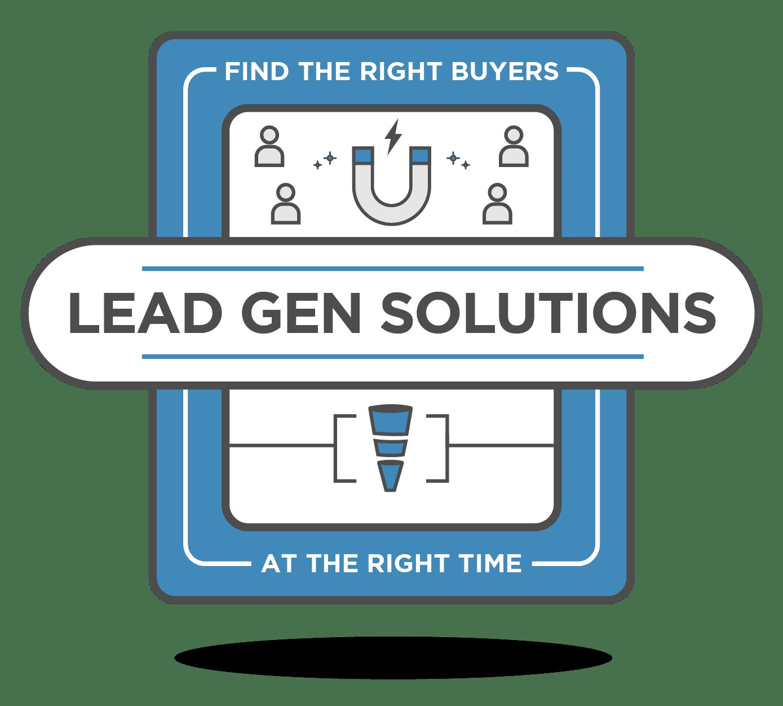 Lead Gen Solutions