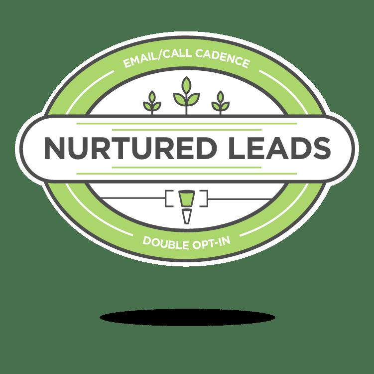 Nurtured Leads