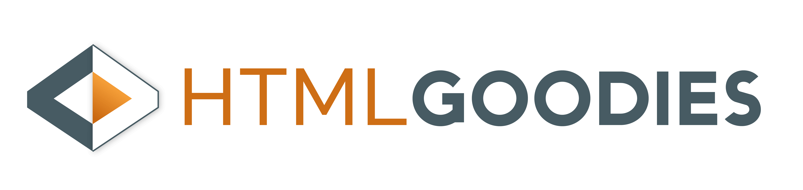 HTML Goodies